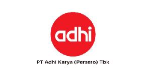 logo adhi karya