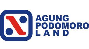 logo agung podomoro land