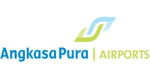 logo angkasa pura airports