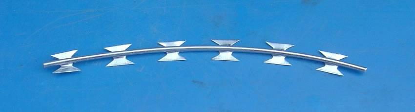 kawat silet razor wire
