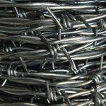 kawat duri barbed wire