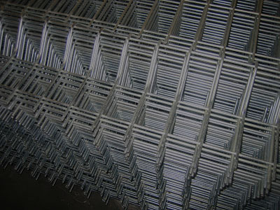 pagar wire mesh