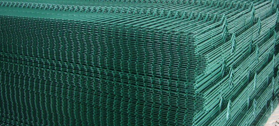 wire mesh lapis pvc