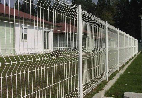 pagar wiremesh / wire mesh