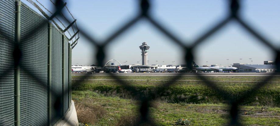 kawat harmonika bandara