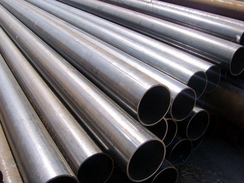 produksi pipa galvanis