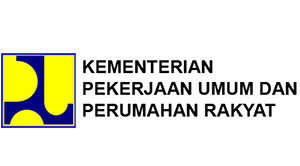 logo pu - kementerian pekerjaan umum dan perumahan rakyat