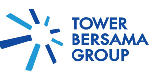 logo TBG - Tower Bersama Group