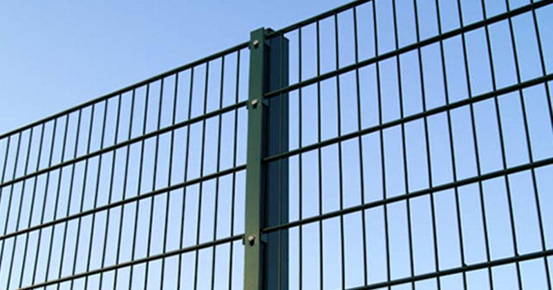 produksi pagar wire mesh