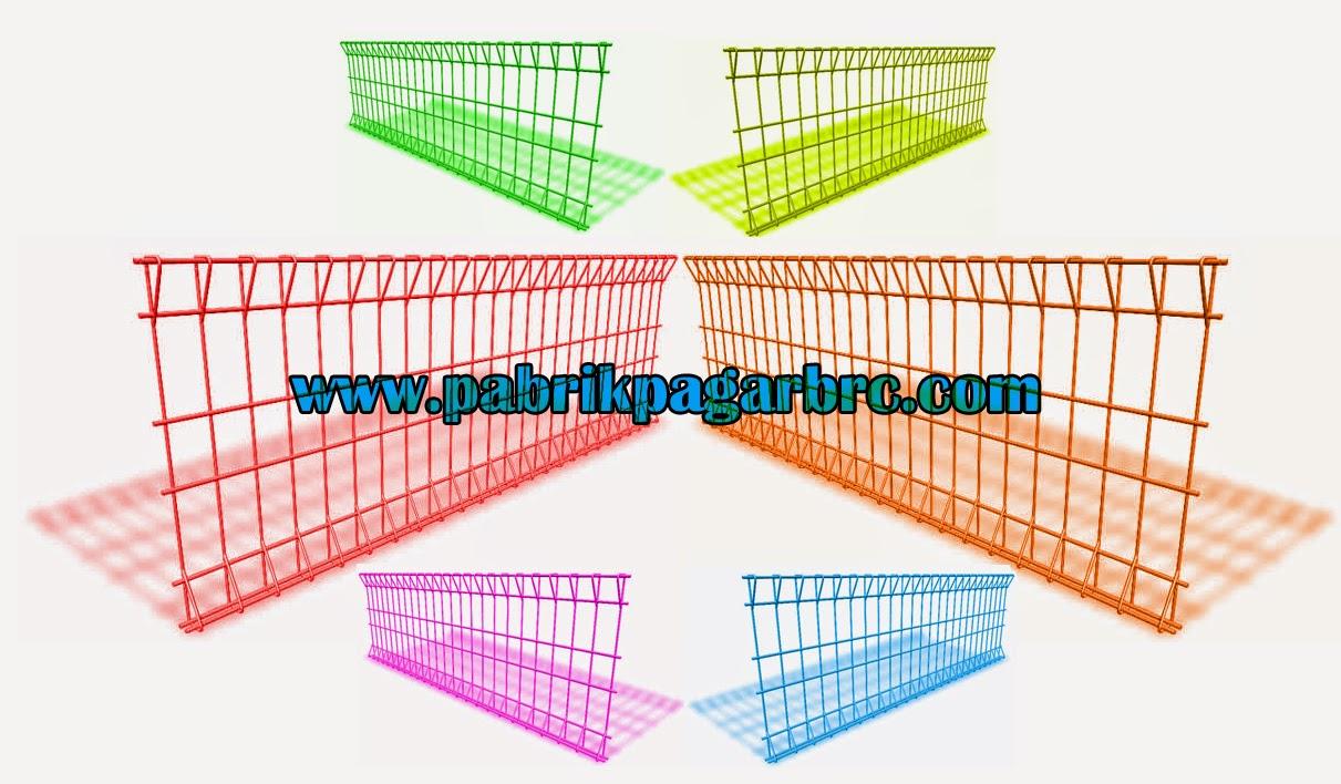 3 Langkah cara mengecat ulang pagar brc